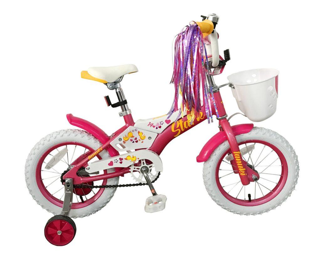 Рейтинг лучших велосипедов для детей 2019-2020 года.