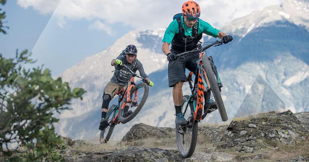 7 лучших велосипедов с мотором рейтинг 2020