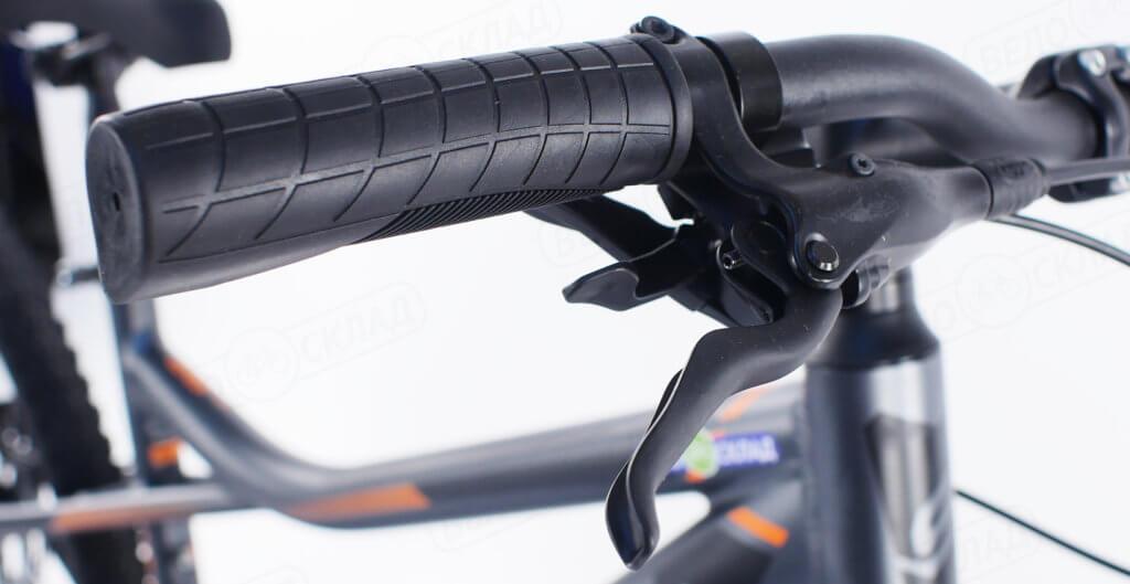 Обзор горного велосипеда Stels Navigator 610 D 26 V010