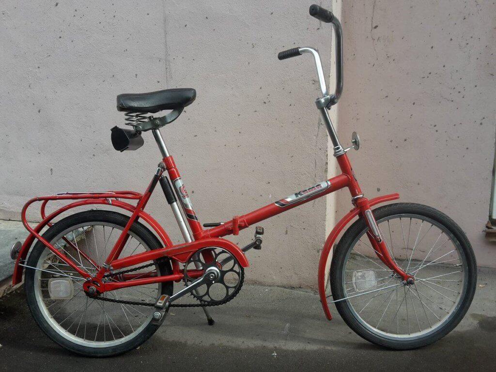 Велосипеды СССР, Как это было?
