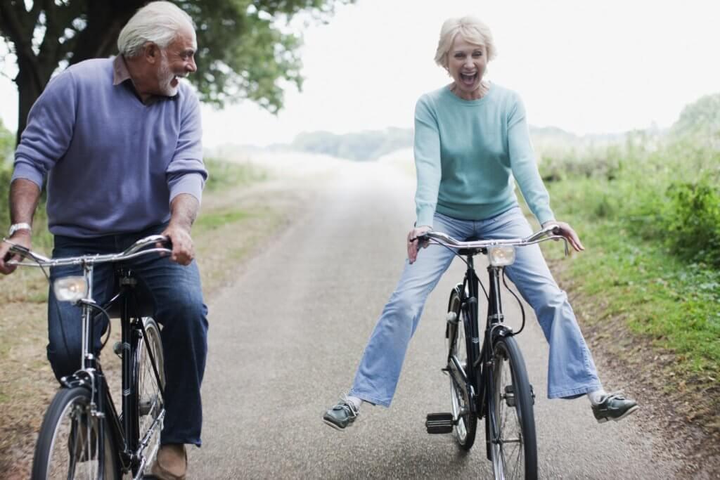 Как выбрать электровелосипед для пожилых людей? Особенности и нюансы.