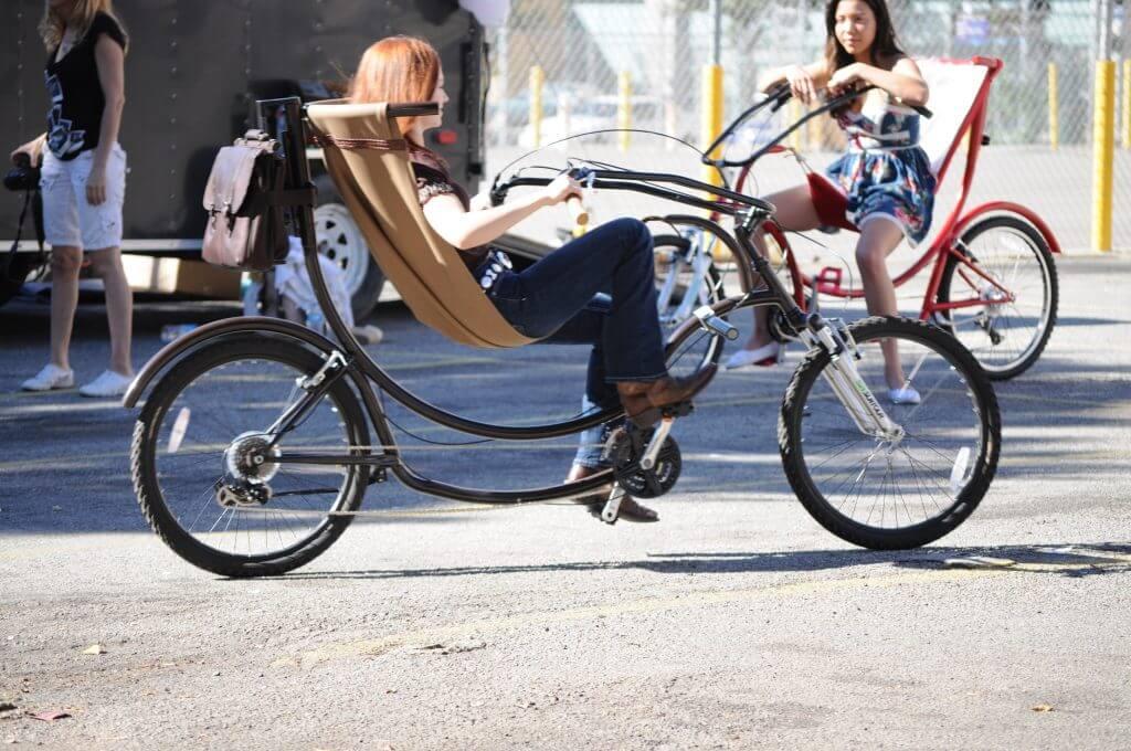 Как выбрать велосипед для города и бездорожья. Полное руководство.