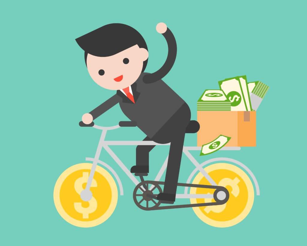 Новый налог на велосипеды в России вступил в силу с 1 января 2020 года