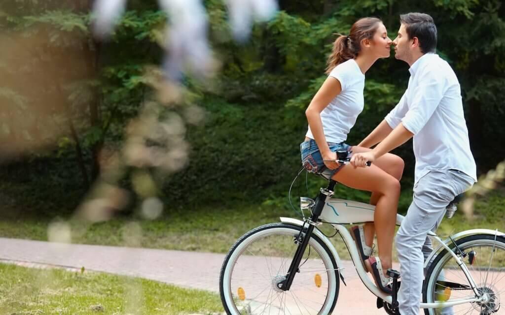 Как езда на велосипеде влияет на мужскую потенцию