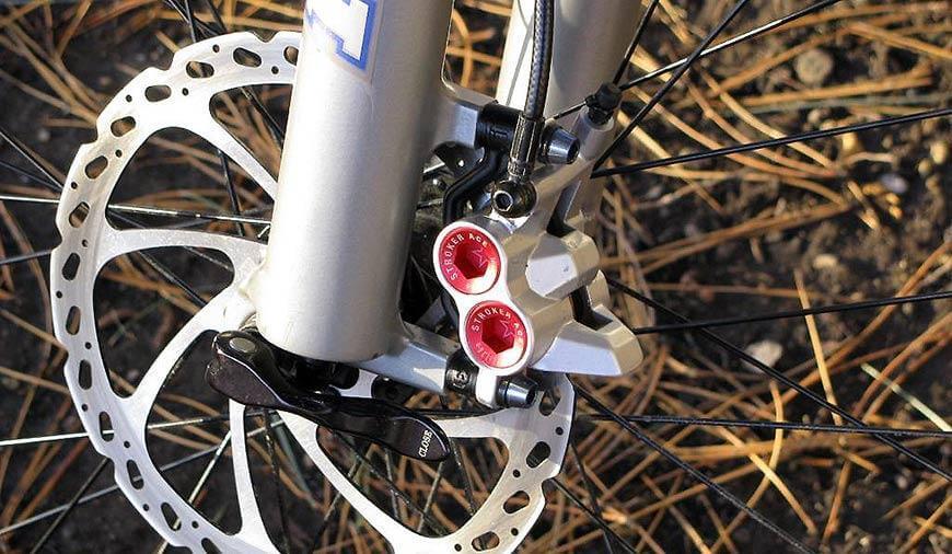 Калипер велосипеда: виды этого велосипедного устройства, предназначение