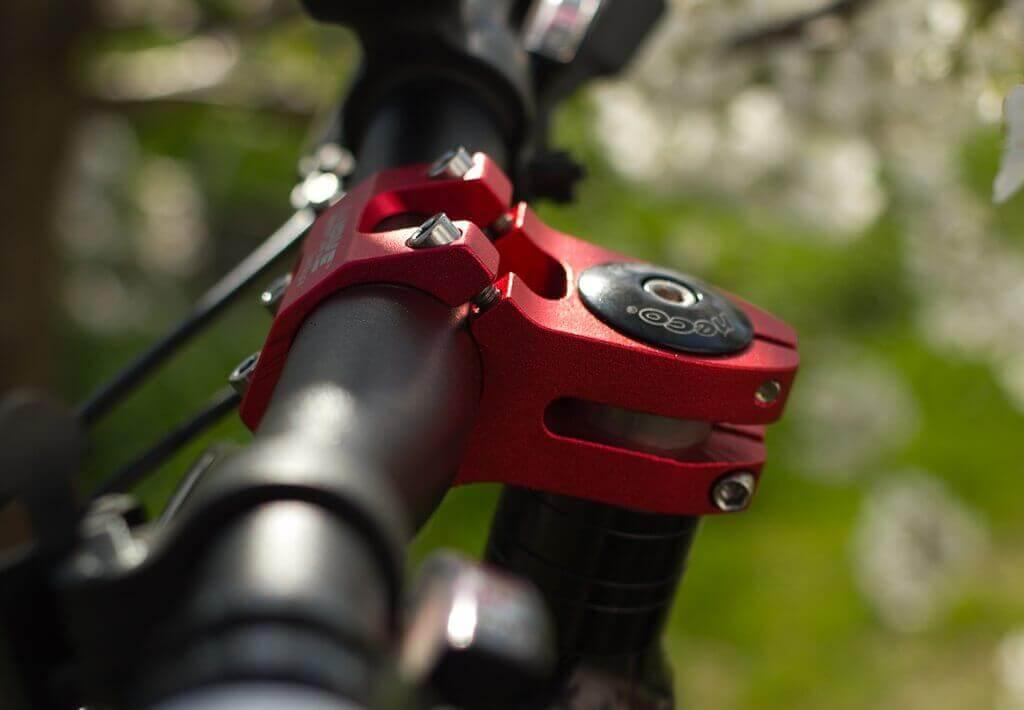 Как выбрать руль для велосипеда, виды и особенности