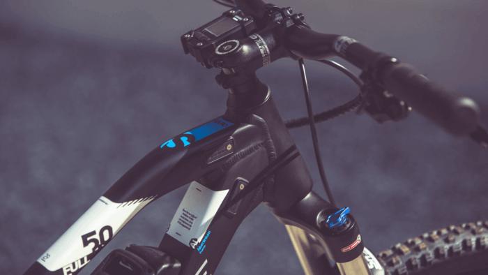Обзор Электровелосипеда Haibike (2018) Sduro FullSeven 5.0 400Wh 11s NX