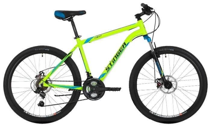 Рейтинг бюджетных горных велосипедов до 20000 рублей