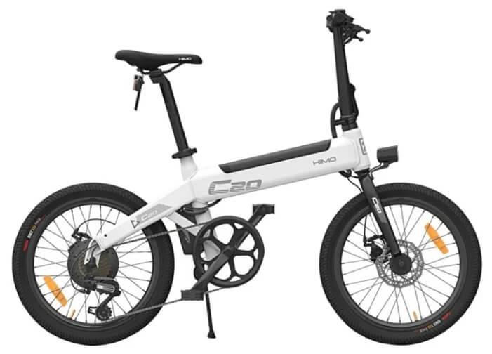 ТОП-10 лучших электрических велосипедов для взрослых 2019