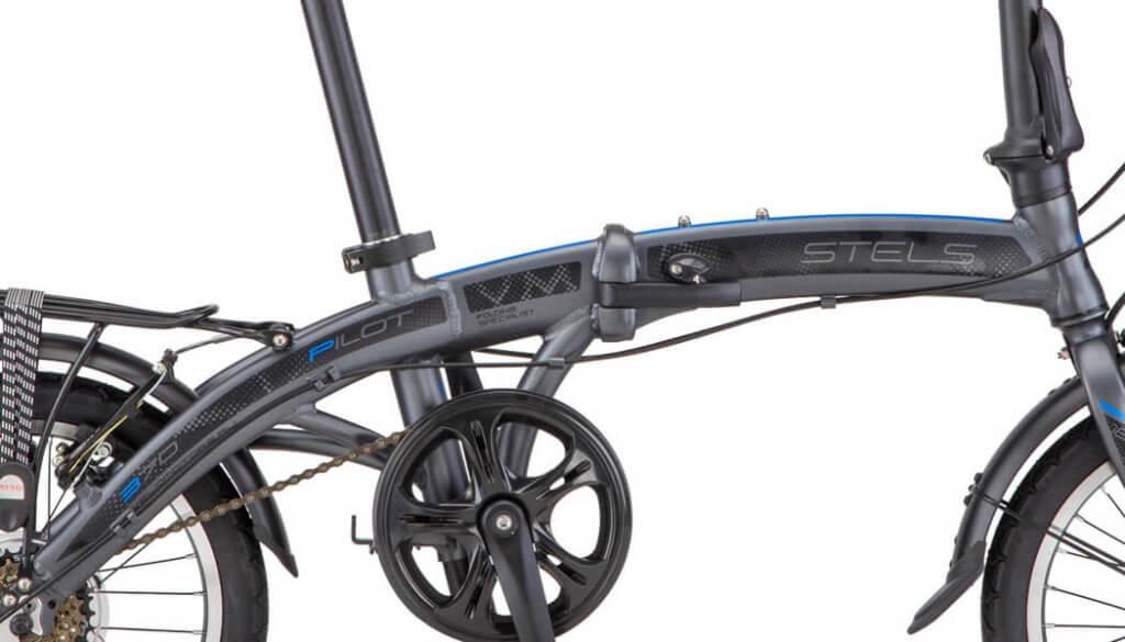 Рейтинг лучших складных велосипедов для города
