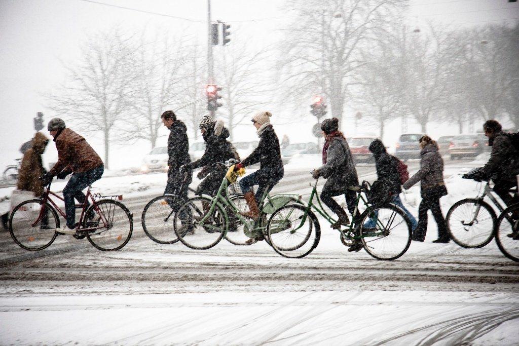 Зимние велоперчатки: какие лучше купить - большой обзор