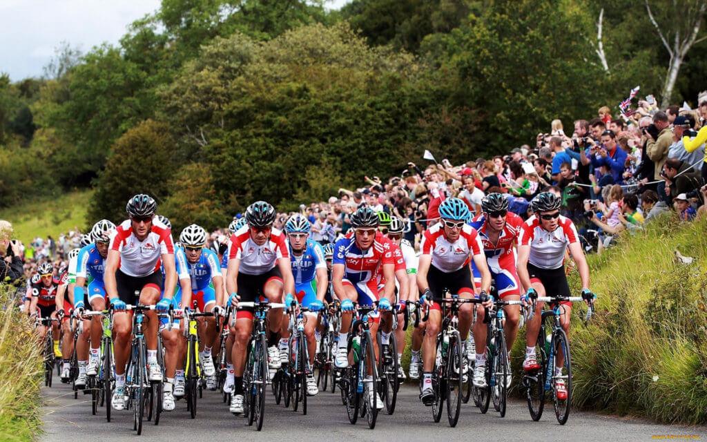 Мировая картина современного велоспорта и программа его развития в мире на 2020 год